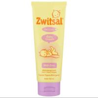 Zwitsal Baby Cream Extra Care 100ml / Krim Bayi Ruam Popok & Iritasi