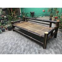 Bale Bambu Hitam Murah 170x75