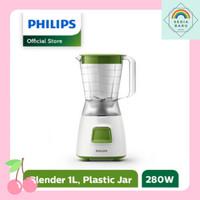BLender Philips HR2056 1.25 Liter MIKA
