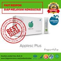 apple stemcell plus@biogreen science