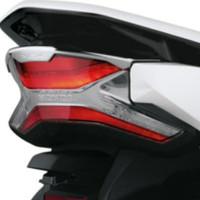 Garnish Tail Light Pcx 150 Original Honda Genuine Accessories