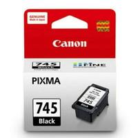 tinta cartridge canon 745 black