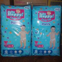 baby happy xxl 24 6