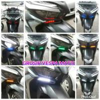 Aksesoris Motor Winglet Honda Vario New 125/150/2020