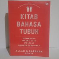 Kitab Bahasa Tubuh by Allan & Barbara Pease