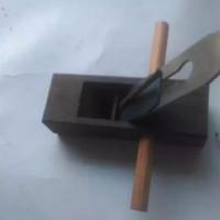pasah kayu manual serut komplit dengan gagang