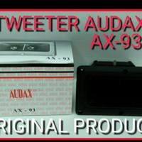Tweeter Walet Audax AX 93 Tweeter