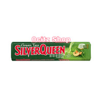Silverqueen Chasew Green Tea 65gr