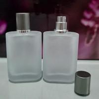 Botol parfum kaca spray aqua di gio - adg - ulir drat 50ml tebal dove