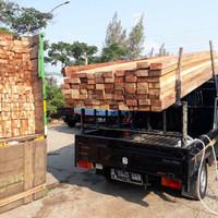 kayu balok 6x12 super