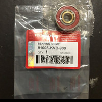 Bearing Comp Laher Lahar Bak CVT Vario Beat Scoopy Spacy 6002 KVB