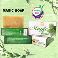 Sabun binahong magic soap sabun herbal jerawat binahong sabun gatal
