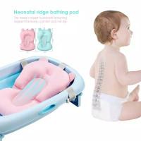 Neonatal Ridge Bathing Pad / Bantalan Mandi Bayi / Babybath