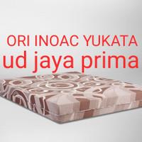 KASUR BUSA INOAC YUKATA GARANSI 10 THN 90X200X20