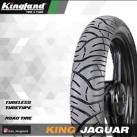 Ban NMAX - Kingland Jaguar 130/70-13 Tubeless (not IRC, FDR)