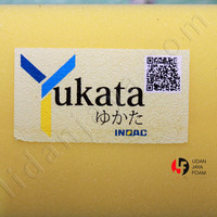 Kasur Busa INOAC YUKATA No 2 Uk. 160 x 200 x 30 cm Jabodetabek Only
