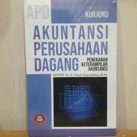 Buku Akuntansi Perusahaan Dagang