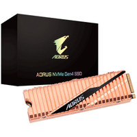 GIGABYTE AORUS M.2 M2 NVME PCIE Gen 4 500GB
