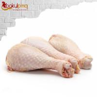 Paha Bawah Ayam Potong Segar / Fresh