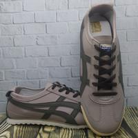 Sepatu Asics Onitsuka Tiger Brown