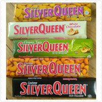 coklat silverqueen 65gr