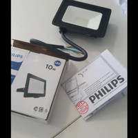Lampu Led philips 10w 10W 10watt outdoor led 10w 10W