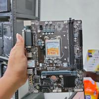 Motherboard Gigabyte GA-H110M-DS2 soket 1151 DDR4