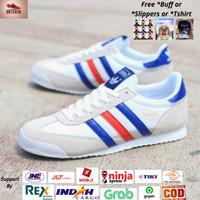 Sepatu Adidas Dragon France Original BNWB - Sepatu Pria Sneakers Shoes