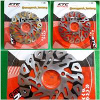 Disk depan / Disk Cakram / Piringan Depan KTC Kytaco Beat Vario 125