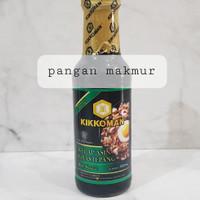 kikkoman soy sauce all purpose / kecap asin jepang halal 150 ml