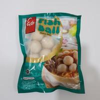 Edo Fishball Bakso Ikan 250gr