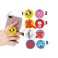 popsocket bt21 bts socket