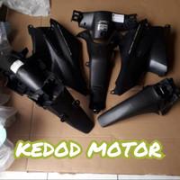 Cover Full Set Body Kasar Honda Supra Fit New