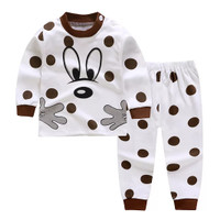 baju tidur anak import motif guffy