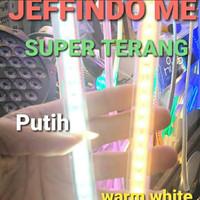 PROMO!!!LAMPU LED STRIP SELANG 2835 MATA RAPAT PER METER 1 METER 1M