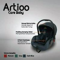 Carseat Artioo Baby Carrier Dudukan Mobil Bayi