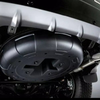 COVER BAN SEREP / TYRE SPARE COVER ALL NEW FORTUNER INJECTION