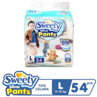 sweety silver pants L54 / cherish baby store