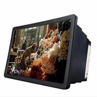 Layar Kaca Pembesar hp 3D F2 - Enlarged Screen