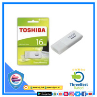 Flashdisk Toshiba 16GB Kualitas Ori