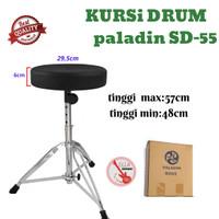 bangku drum paladin Sd-55