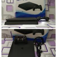 PlayStation 4 slim original segel Sony 500gb
