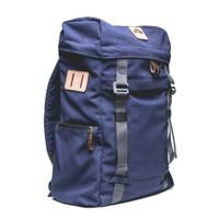 Backpack Frunk Darren - Navy blue