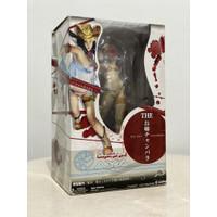 Story Image Figure Yamato Aya The One Chanbara 1/6 Original PVC MIB