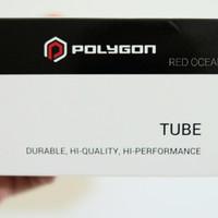 Tube Polygon fv 27.5/BAN DALAM SEPEDA POLYGON 27.5X 1.25-1.50/ Presta