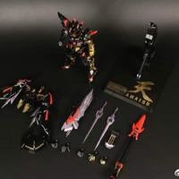 DABAN Gundam Astray amatsu mina