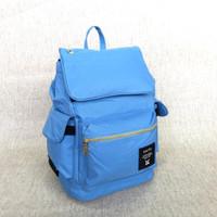 Backpack tas ransel wanita Annelo ashtwon mirror quality 3391