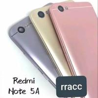 Back casing/backdoor/tutup belakang xiaomi redmi note 5a