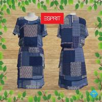 Baju Wanita Casual Branded ESPRIT