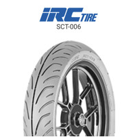 Ban Motor IRC SCT 006 ( SCT006 ) 100/80-14 Tubeless Matic